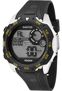 Relógio Santos Technos Digital I - Unissex