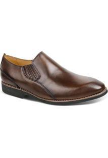 Sapato Masculino Linha Premium Side Gore Sandro Mo