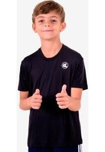 Camiseta Esporte Legal Infantil Ultracool Masculina - Masculino