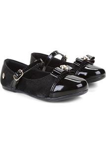 Sapato Infantil Klin Princesa Feminino - Feminino