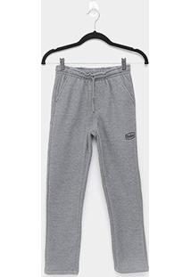 Calça Juvenil Moletom Nicoboco Karlskrona Masculina - Masculino