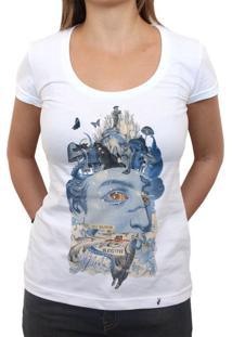 The Delirium Has Just Begun - Camiseta Clássica Feminina