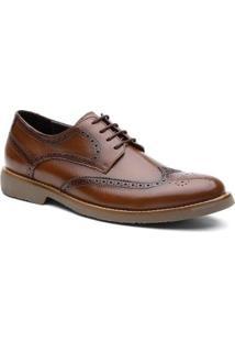 Sapato Bernatoni Brogue Paris Masculino - Masculino