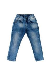 Calça Jeans Clube Do Doce Lyra
