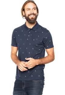 f88fac4c57 Camisa Pólo John John Manga Curta masculina