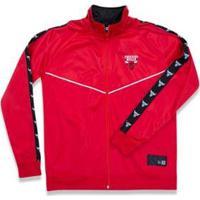 05a5648c6a6 Jaqueta Track Chicago Bulls Nba New Era - Masculino