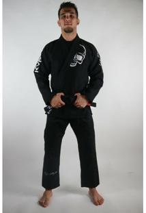 Kimono Kvra Bjj Style Future - Masculino