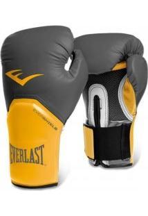Luva Boxe Everlast Pro Style Amr - Everlast