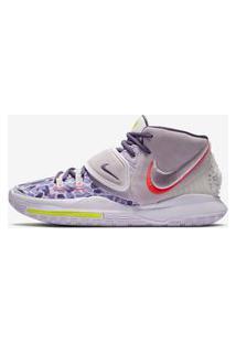 Tênis Nikekyrie 6 Ai Masculino