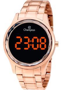 Relógio Champion Digital Ch48019J