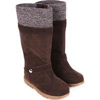01912927520b0e Bota Para Menina Bege Outono Inverno 2015 infantil   Shoes4you