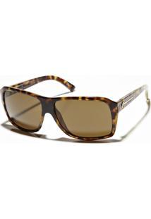 Óculos De Sol Electric Capt. Ahab Hemingway Bronze 0966a17879