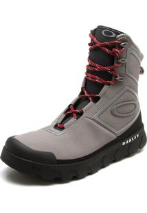 Bota Oakley O-Md 1 High Cinza