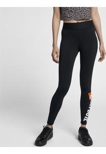 "Legging Nike Sportswear Legging ""Just Do It"" Feminina"