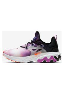 Tênis Nike React Presto Premium Masculino