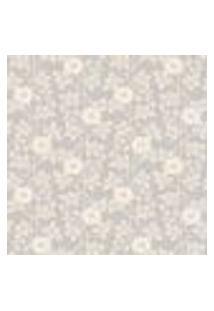 Papel De Parede Autocolante Rolo 0,58 X 5M Floral 104670371