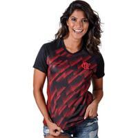 98ebabeee1 Camisa Flamengo Upper Feminina - Feminino