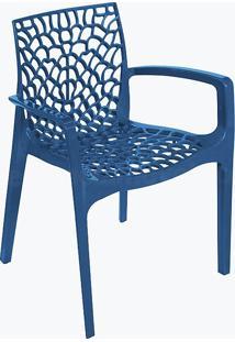 Cadeira Gruvyer - Com Braço