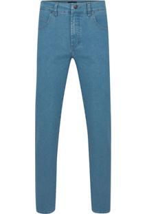 Calça Jeans Azul Claro Days