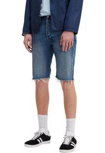 Bermuda Jeans Levis 501 Original Cut Off - 36
