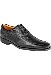 Sapato Social Masculino Derby Sandro Moscoloni Alb