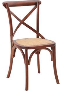 Cadeira Paris Cross
