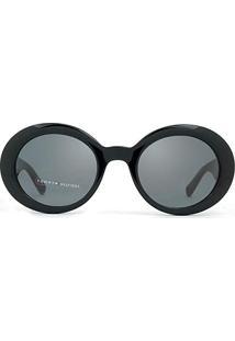 0d7b0aa5f98df Óculos De Sol Cinza Mundial feminino   Shoes4you