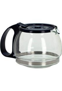 Jarra Para Cafeteira Compativel Com Black E Decker Dcm 40 - Britânia Ncf 14 E Outras