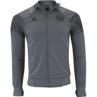aaeab3577f Centauro. Jaqueta Bayern De Munique 18 19 Lic Adidas - Masculina ...