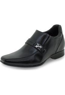 Sapato Masculino Social Rafarillo - 53001 Preto 38