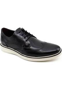 Sapato Oxford Democrata Metropolitan Bay 273102 Masculino - Masculino