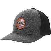Boné Coca-Cola Aba Curva Patch Trucker Masculino - Masculino 6cfab29d088