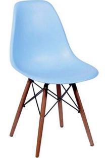 Cadeira Eames Ii Azul Claro