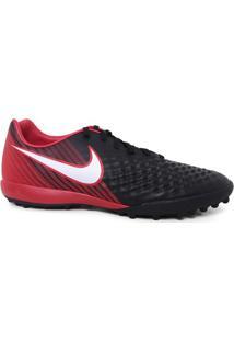 33e99ef95e247 Chuteira Nike 844417 Magistax Onda Ii Tf