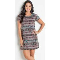 99291da9b Vestido Cashmere Moda Pop feminino | Shoes4you
