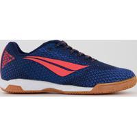 4fbd886538 Fut Fanatics. Chuteira Penalty Max 500 Viii Futsal Azul