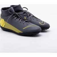 47139863a8dc0 Chuteira Society Nike Mercurial Superfly Vi Academy 37