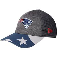 Boné New Era New England Patriots Aba Curva 3930 Spotlight Masculino -  Masculino 1bac239c00679