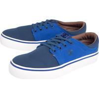 e8cb9ed1a7 Tênis Azul Dc Shoes masculino | Shoes4you