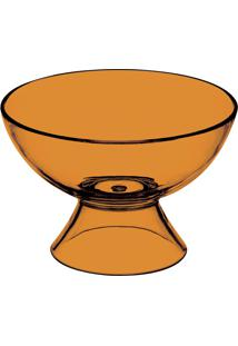 Taça Sobremesa 430Ml - Kos - Laranja