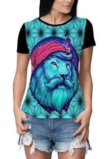 Camiseta Stompy Feminina - Feminino