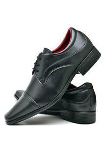 Sapato Social Masculino Db Now Dubuy 832Od Preto