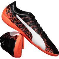 df9400d268 Chuteira Puma Evopower Vigor 4 It Futsal Masculina - Masculino