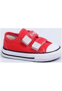 Tênis Infantil Converse All Star Ck05080004