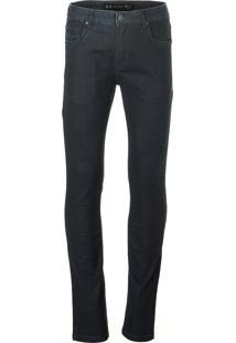 Calça Jeans Armani Exchange Masculina Gray Dark Skinny - 22439