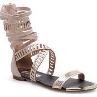 27bd2f5e9 Sandália 2015 Ziper feminina | Shoes4you