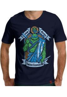 Camiseta Saint Leonardo