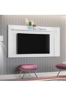 Painel Para Tv Até 48 Polegadas Eyre Branco