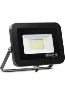 Refletor De Led 50W 6500K 3500 Lumens - Galaxy Led