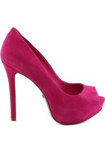 Peep Toe True Pink | Schutz
